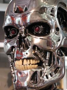 Terminator by Tenaciousme
