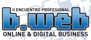 Logo de B-web