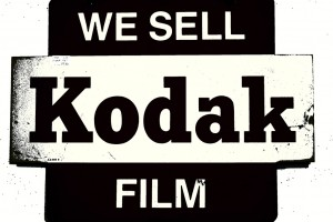 Kodak Vintage by nicoleleec