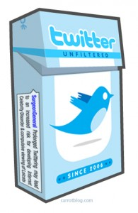 Twitter Filtered by carrotcreative
