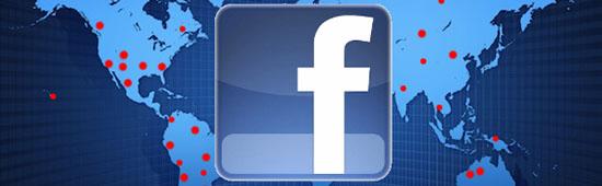 Facebook API