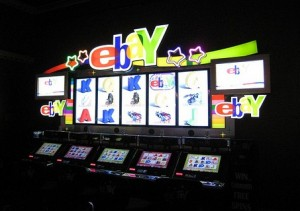 ebayvegas by At Home in Scottsdale