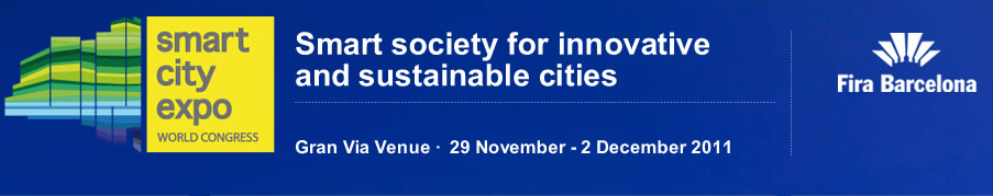 Fira Barcelona: SmartCity World Congress