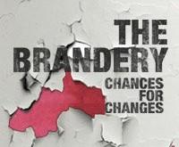 Logo de The Brandery 2011