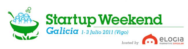 Galicia Startup Weekend