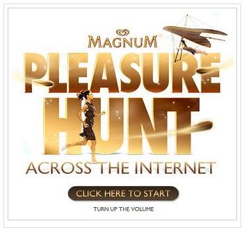Magnum Pleasure Hunt