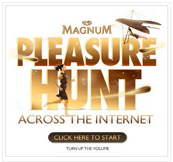 Magnum Pleasure Hunt