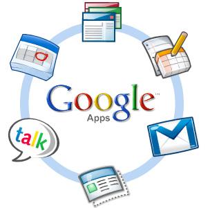 Google Rings