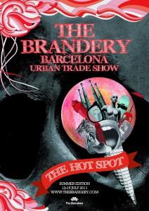 Hot Spot The Brandery