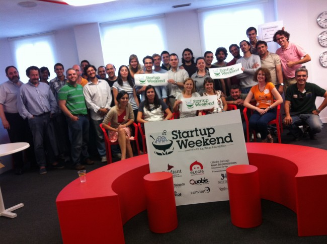 Startup Weekend Group