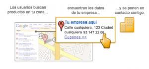 Google Places II