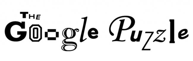 The Google Puzzle