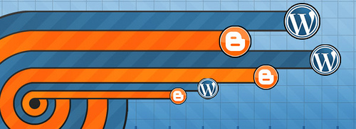 wordpress-blogger
