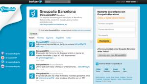 Groupalia España