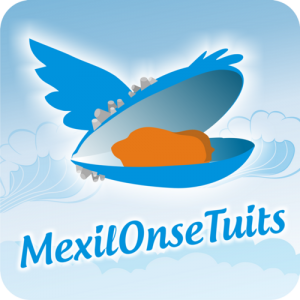 Logo Festival Social Media Galicia MexilOnseTuits