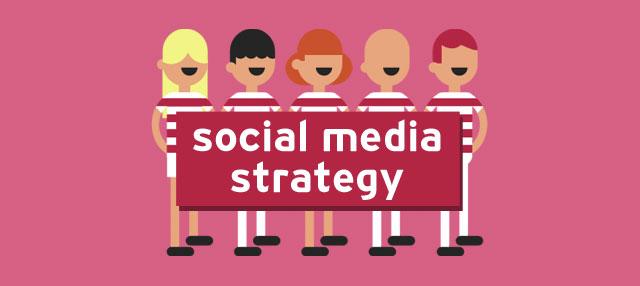 Social Media Strategist Barcelona