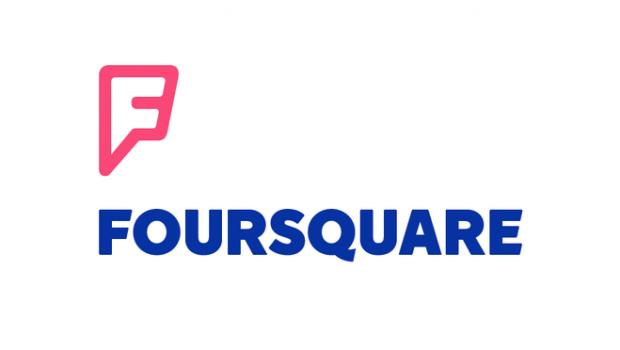 Nuevo Foursquare