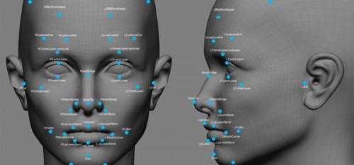 reconocimiento facial en eCommerce