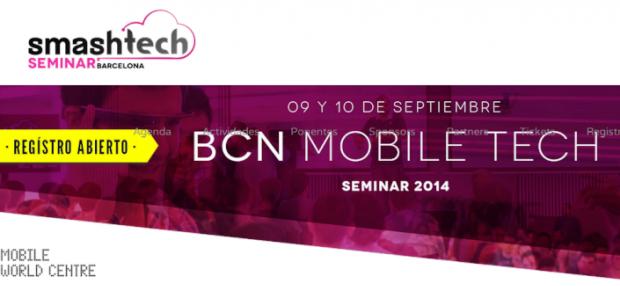 Mobile tech seminar 2014