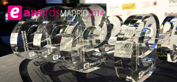 eawards madrid 2014