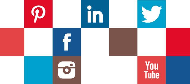 redes sociales origen historia