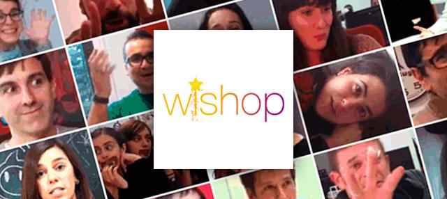 Wishop