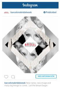 Barcelona Bridal Fashion Week