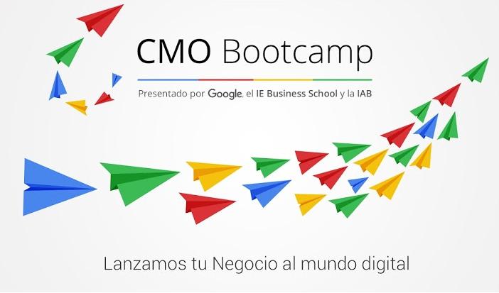 cmo bootcamp de google