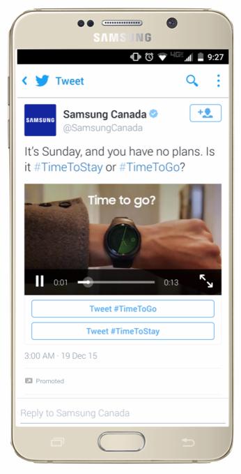 marketing en twitter hashtags