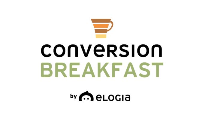 conversion breakfast elogia