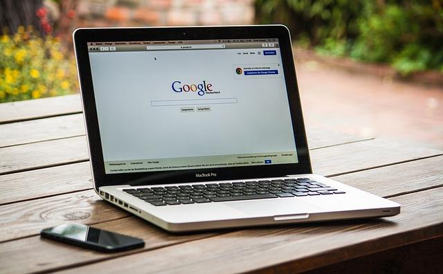 anuncios de google