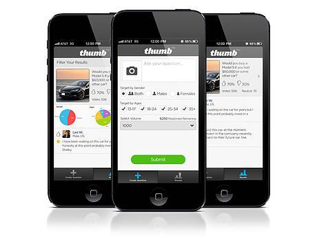 Thumb Pro