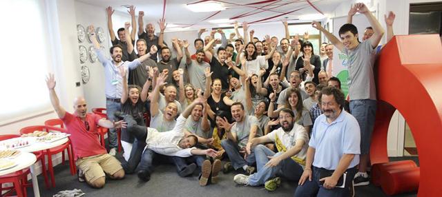 Startup Weekend Galicia