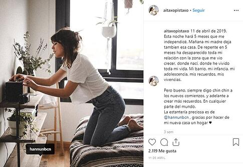 3 DECORACION DE INFLUENCIA INFLUENCER ELOGIA