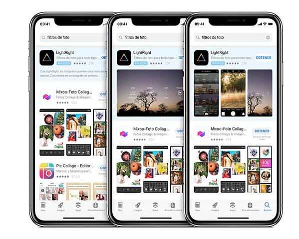 Apple Searchs Ads Mobile