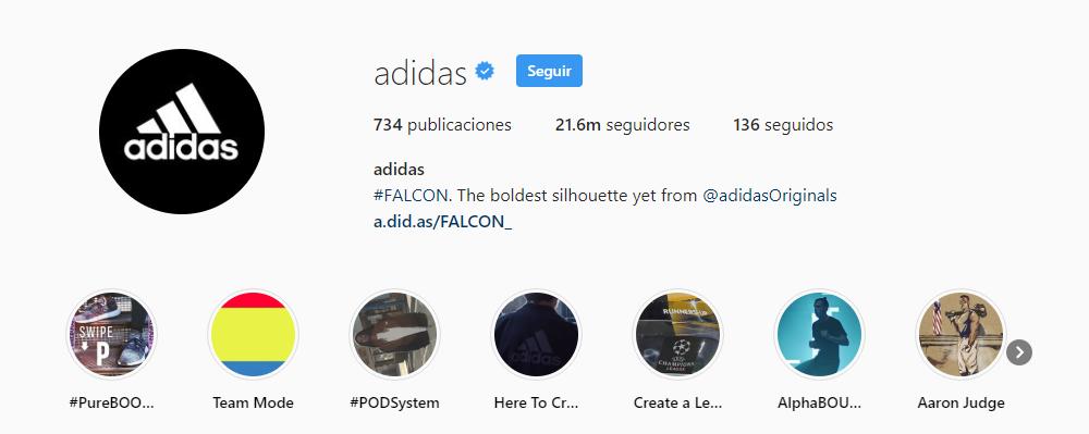 Instagram-Adidas-Stories
