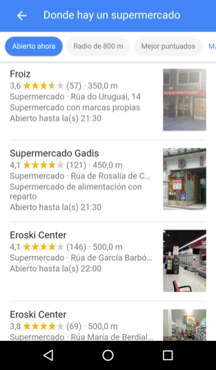 - Google My Business Supermercados filtrado por horario.png