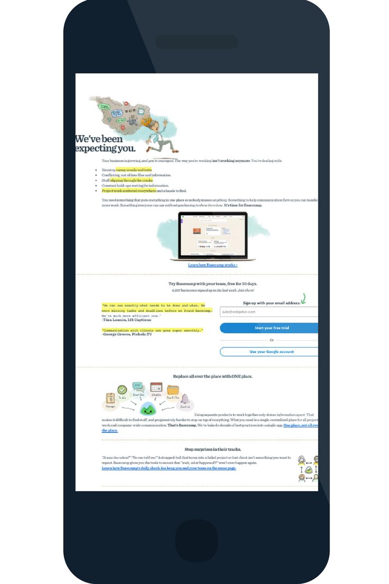 3-contenido-m-consejos para aumentar la tasa deconversión de tu landing page.png
