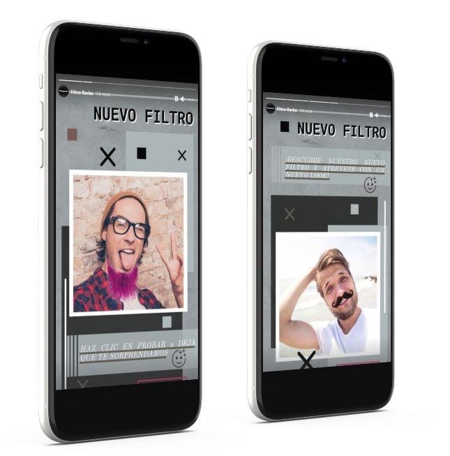 filtros panasonic