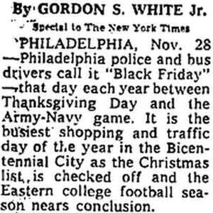 Recorte New York Times Black Friday