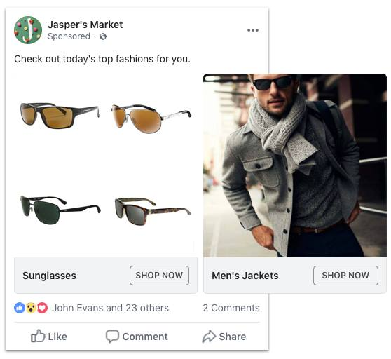 jaspers-market-social commerce