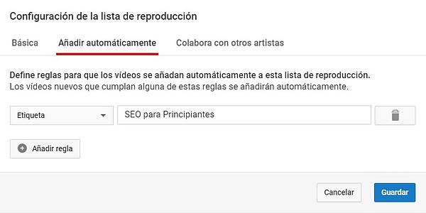 optimizar-canal-youtube-lista-de-reproduccion-1