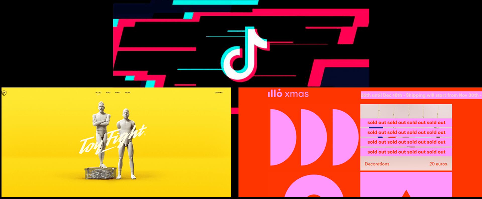 tendencias diseño 2019 performance