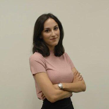 Desiree Lopez