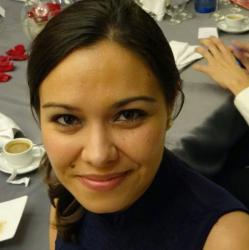 Laura Garrido
