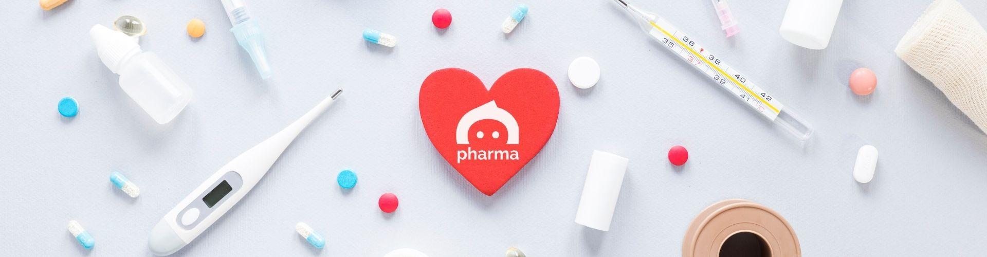 ¡Nace Elogia Pharma para impulsar la transformación digital del sector salud!