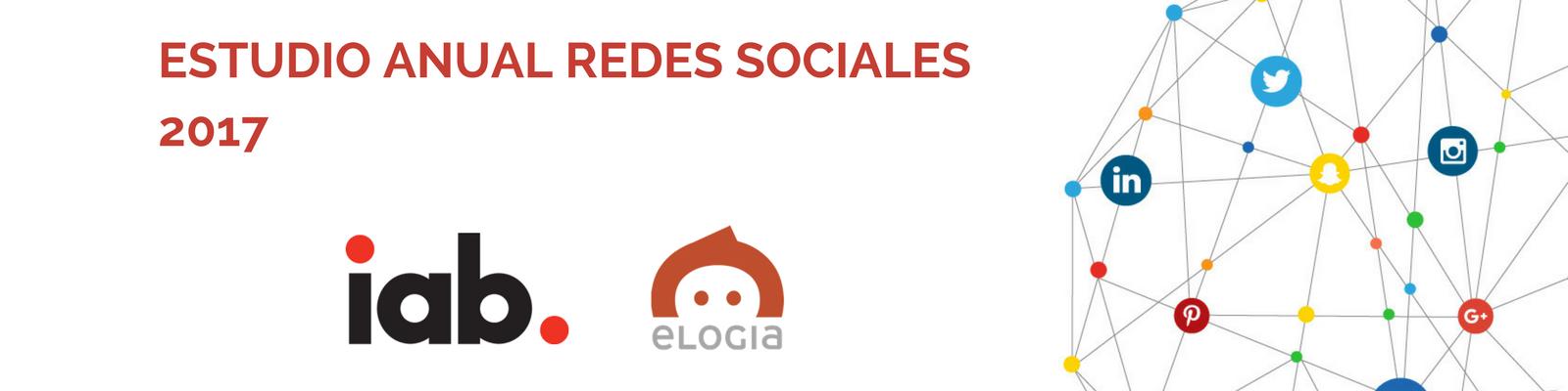 Estudio Anual Redes Sociales 2017