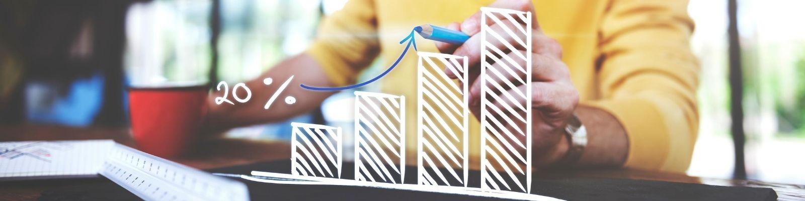 Cómo aumentar la cesta media en eCommerce con marketing automation