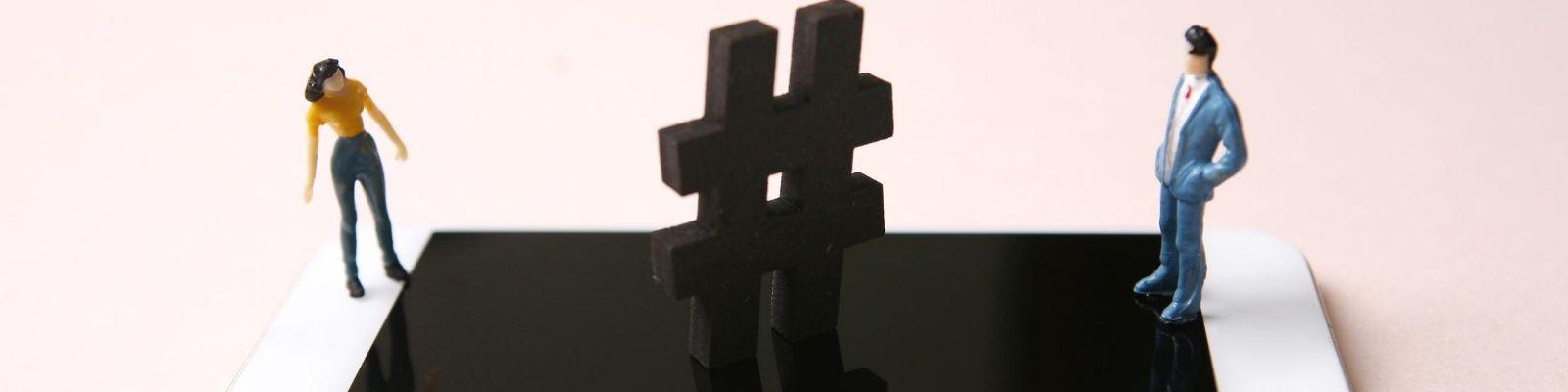 #SocialSEO: Cómo usar hashtags en rrss