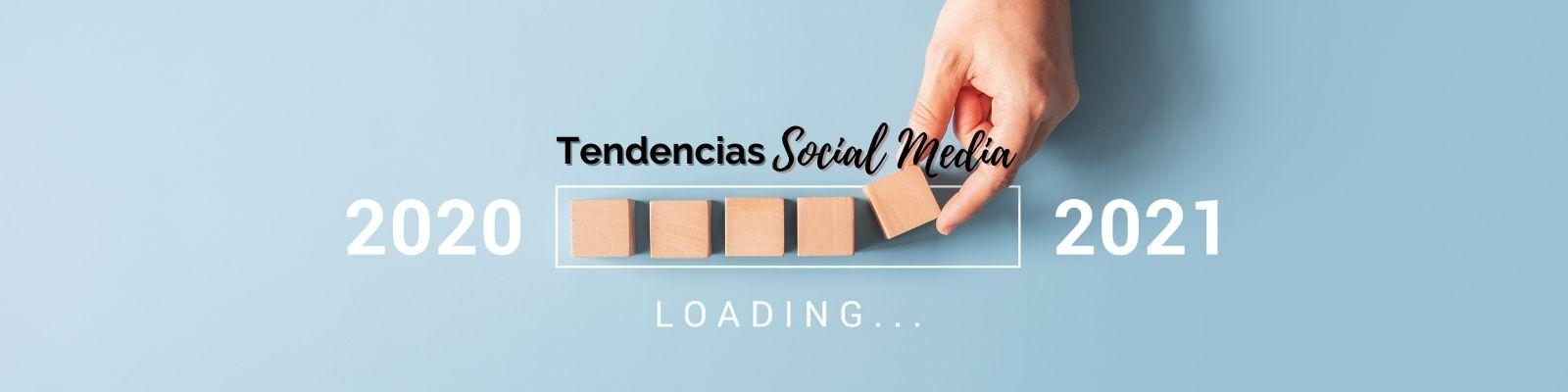 Social Media ¡nuevo año a la vista y nuevas tendencias en redes!